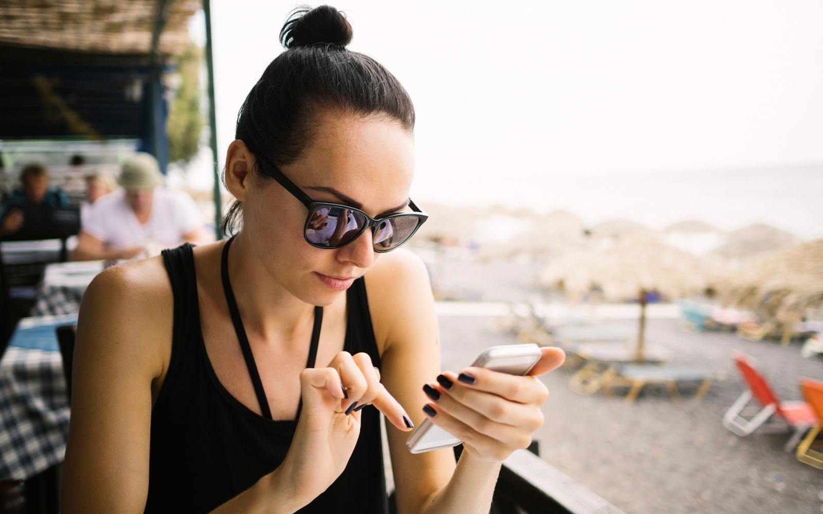 50 Apps and Websites to Optimize Your Vacation