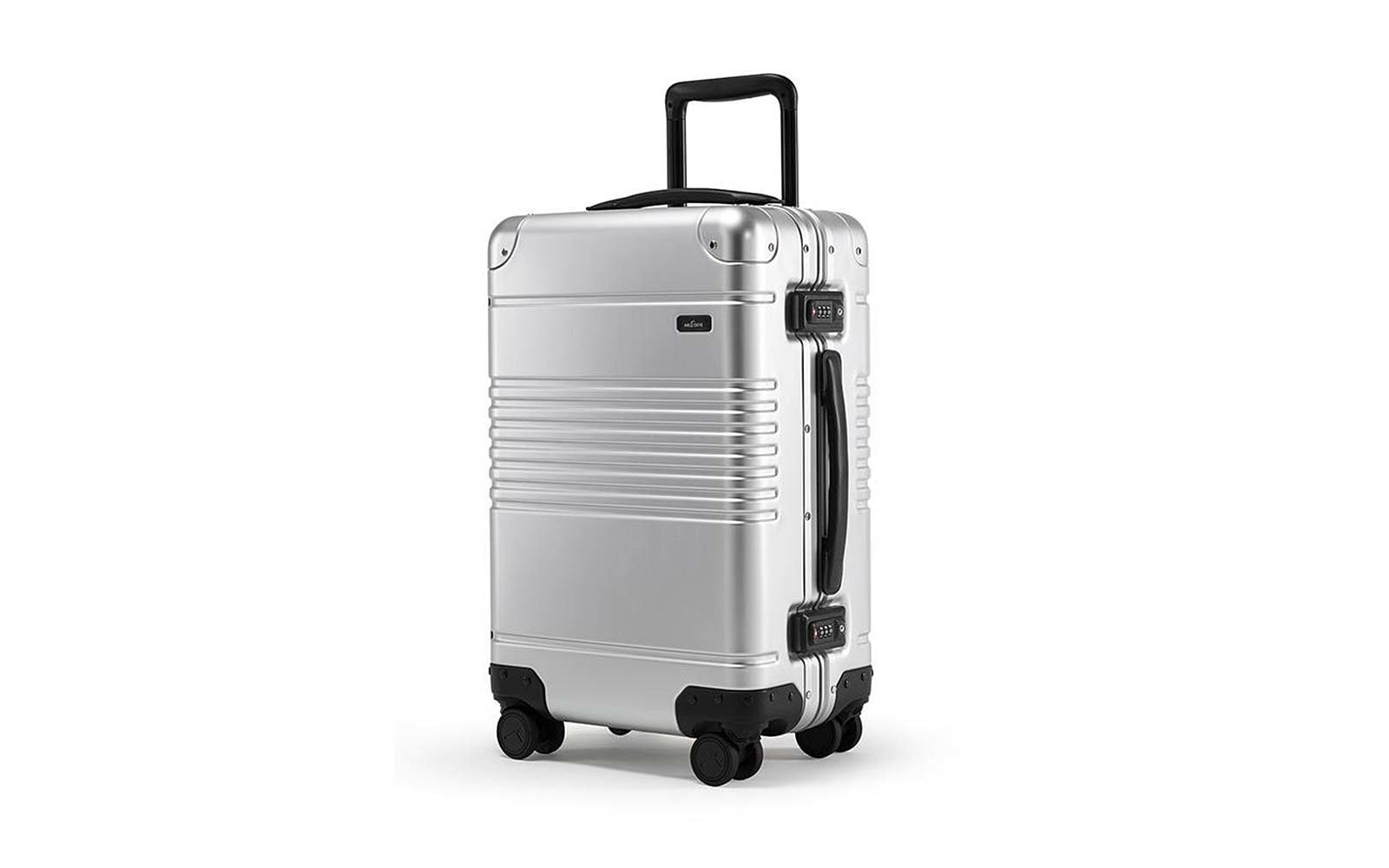 arlo skye carry on suitcase