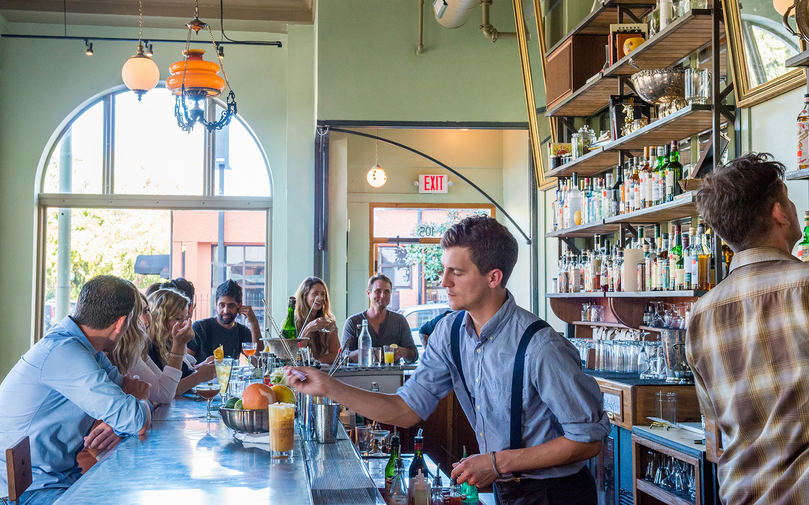 Your Perfect Weekend in Asheville, N.C.
