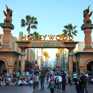 Los angeles tour hollywood travel leisure for Weekend getaway near los angeles