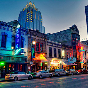 Nightlife In Austin Texas Travel Leisure
