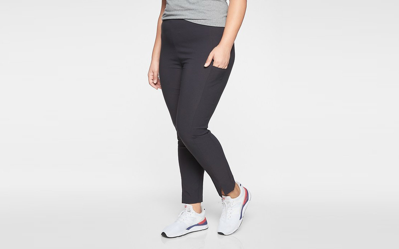 athleta womens travel pants