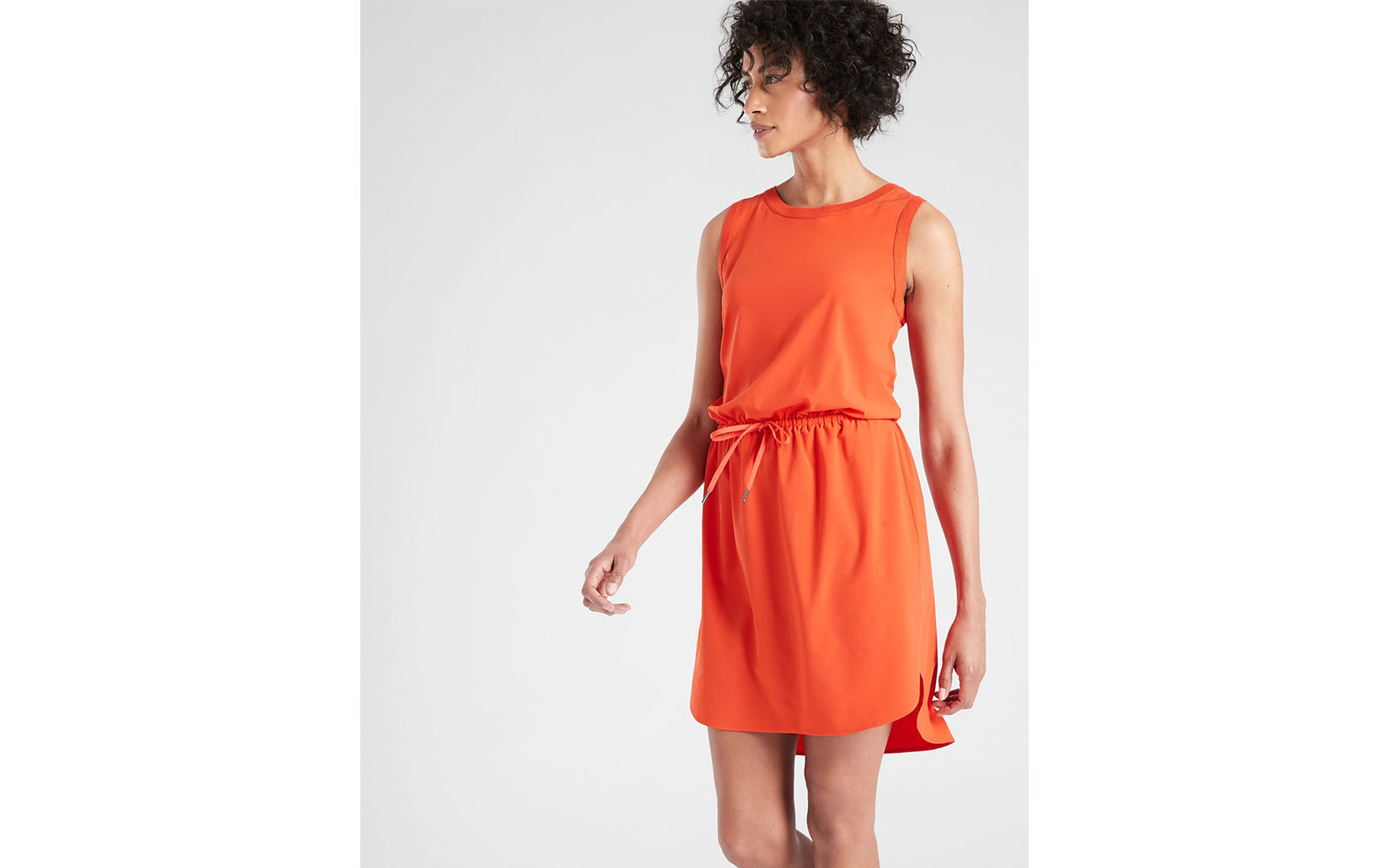 Athleta Rincon Dress