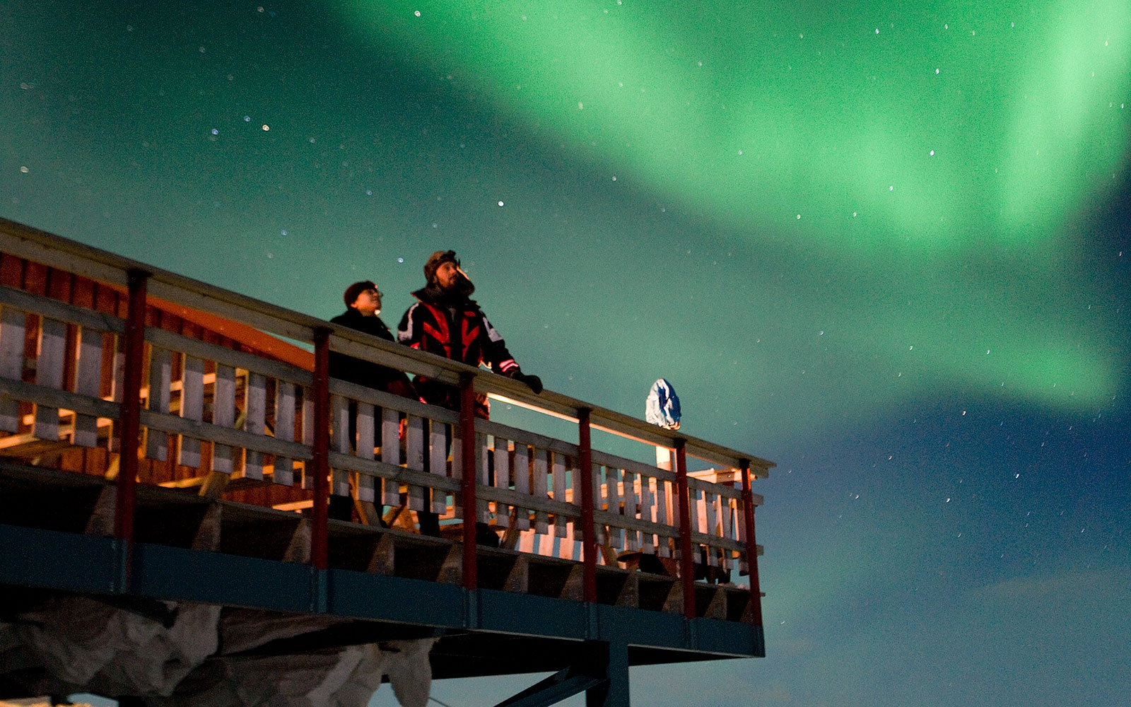 Superior Best Places To See The Northern Lights, Sweden Pictures