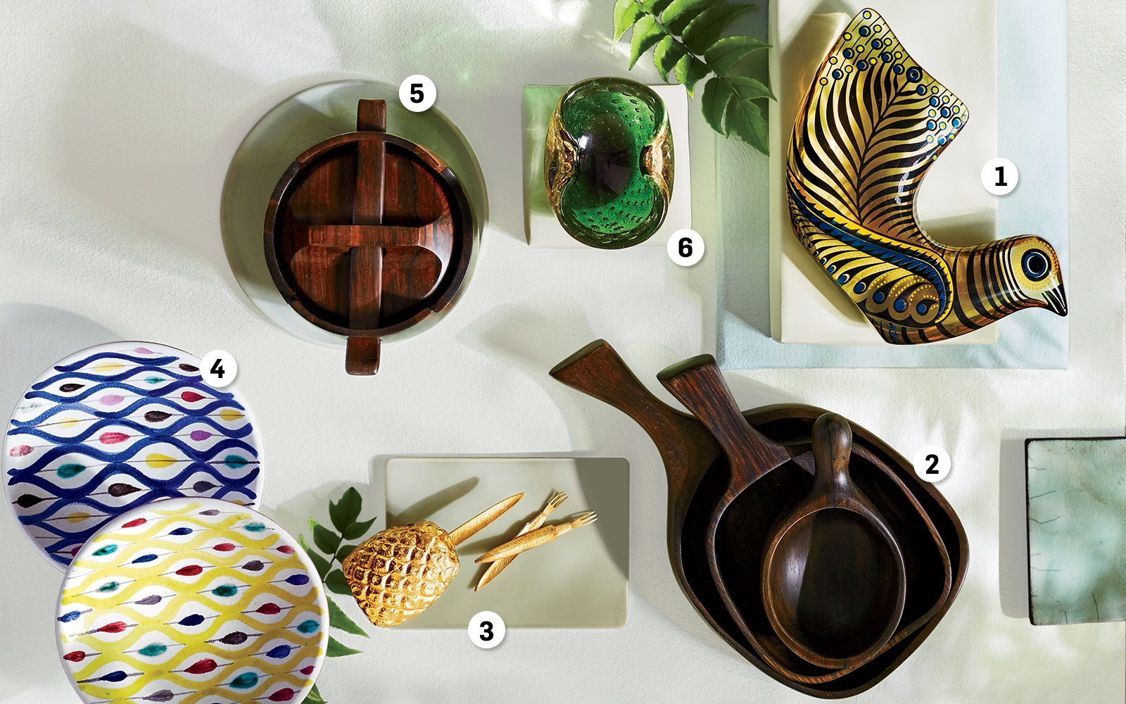 Midcentury Antiques From Sao Paulo Travel Leisure