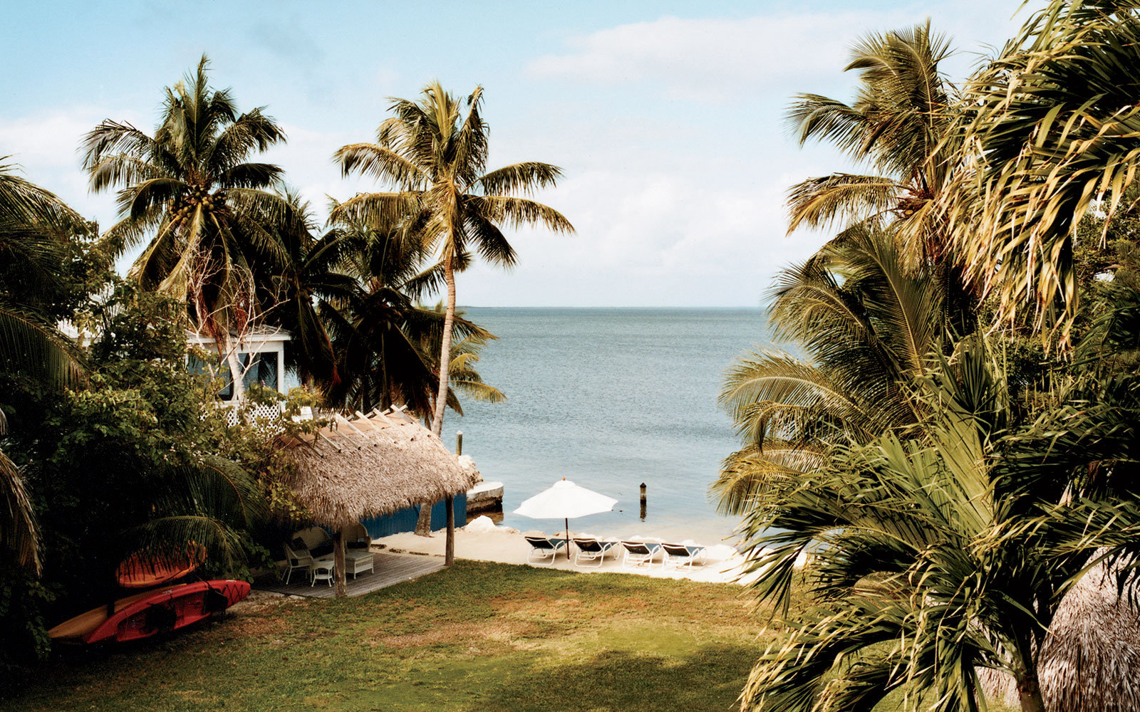 27 Affordable Beach Resorts
