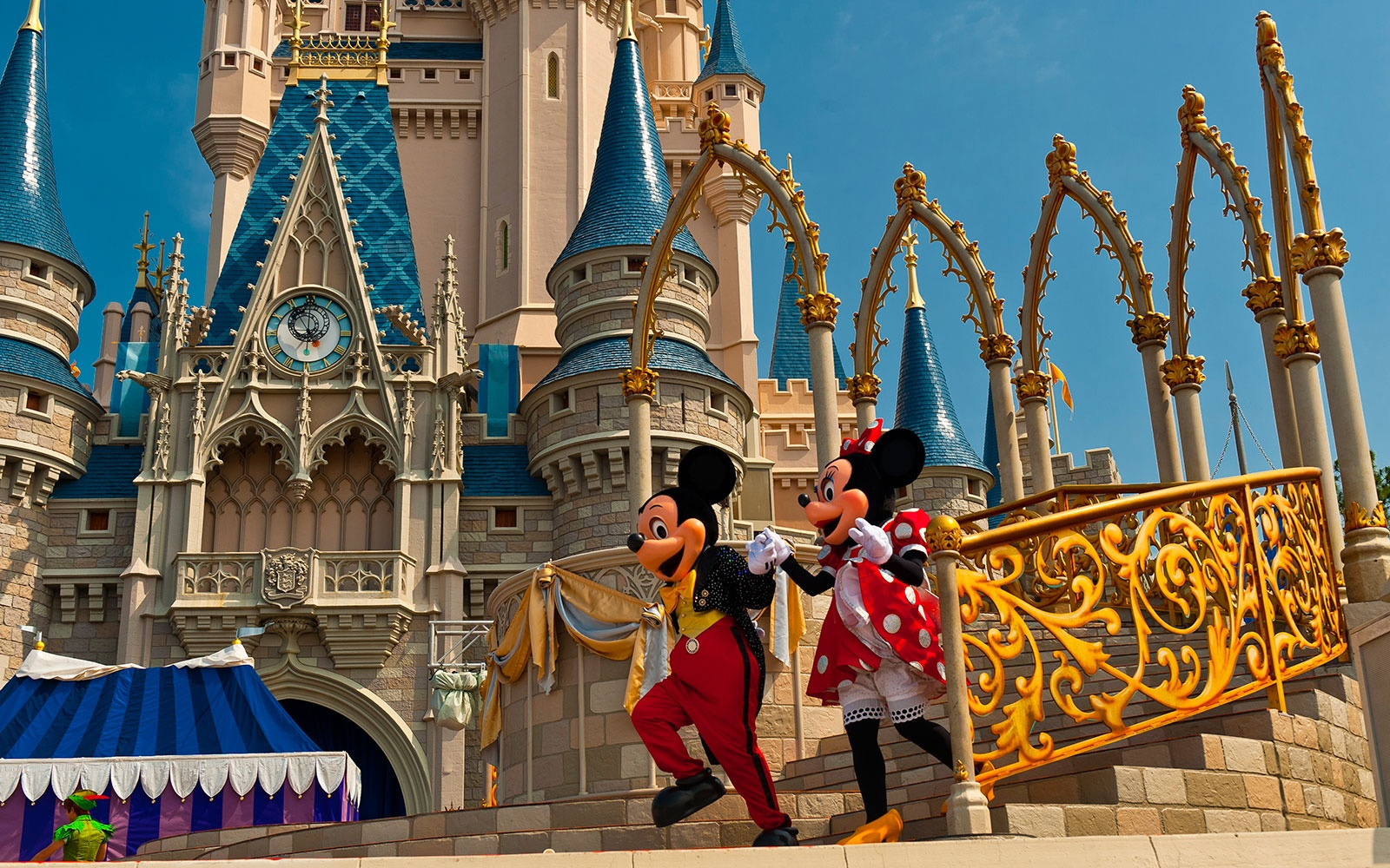 Disney's U.S. Parks to Change Their Pricing for the First Time in 60 Years