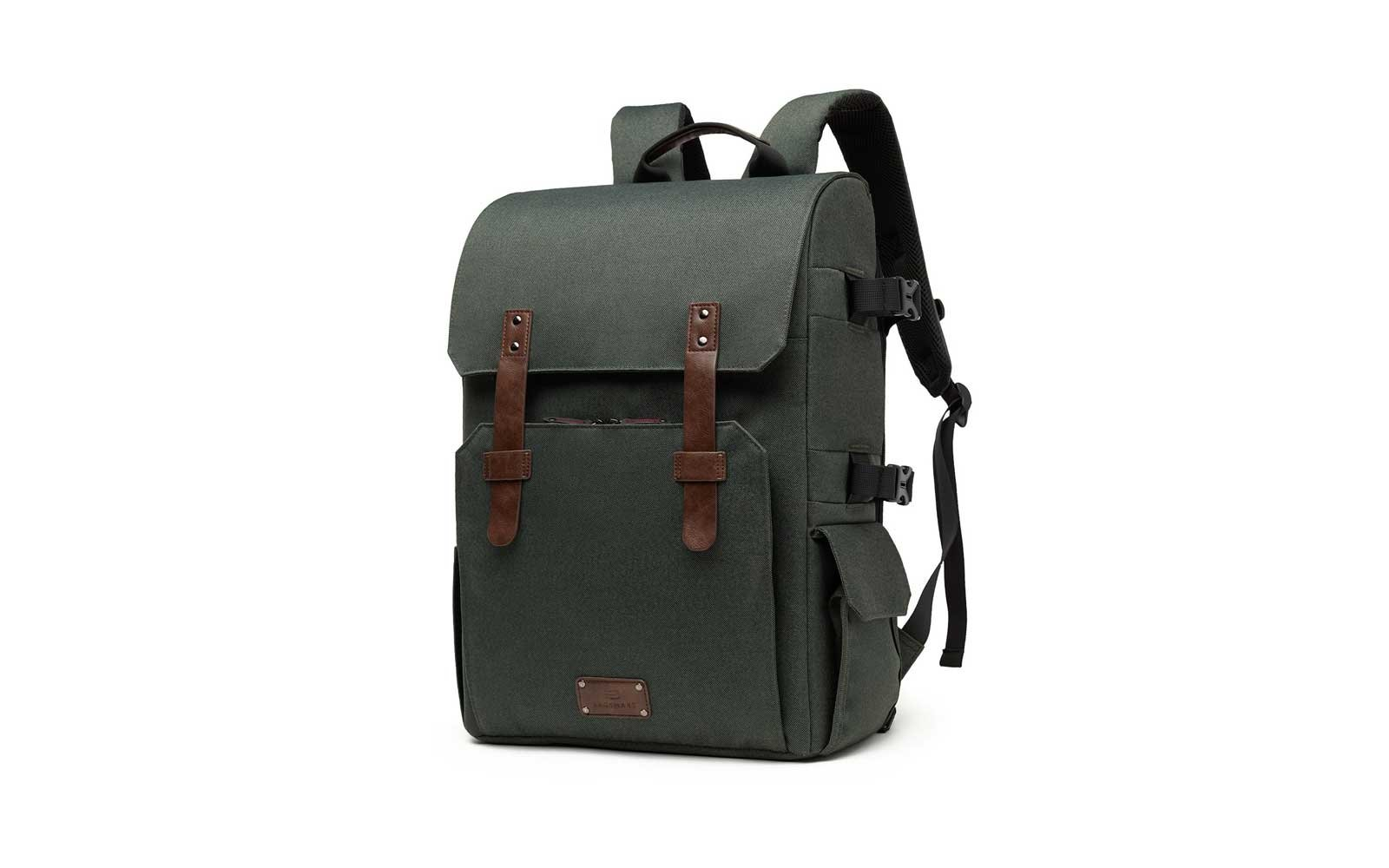 BAGSMART Camera Backpack