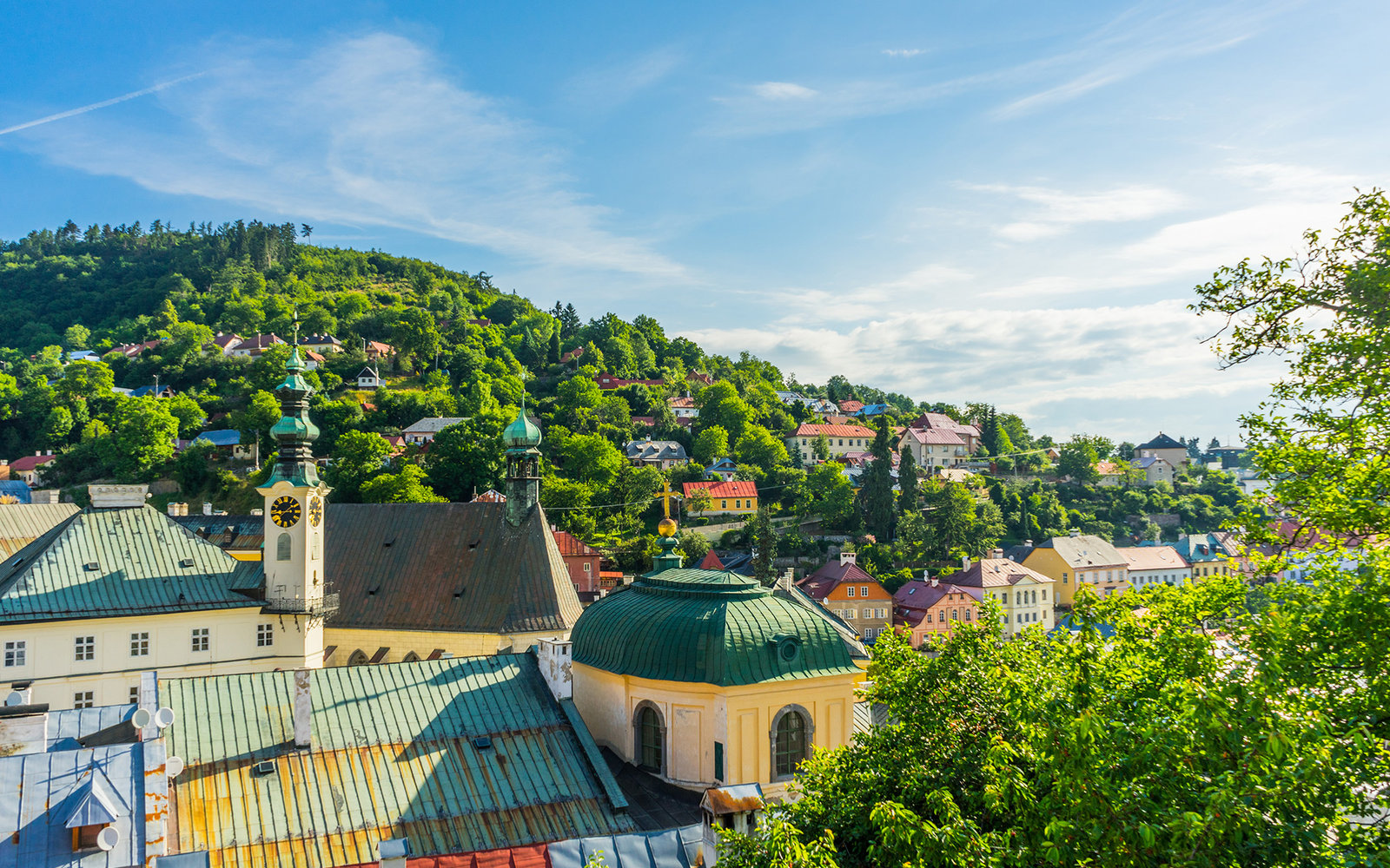 25 of the most beautiful villages in europe world inside pictures - Banska