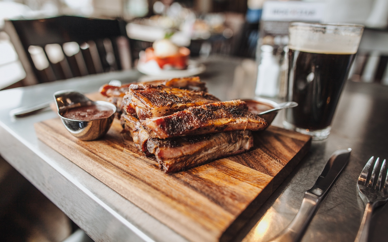 america's best cities for barbecue | travel + leisure