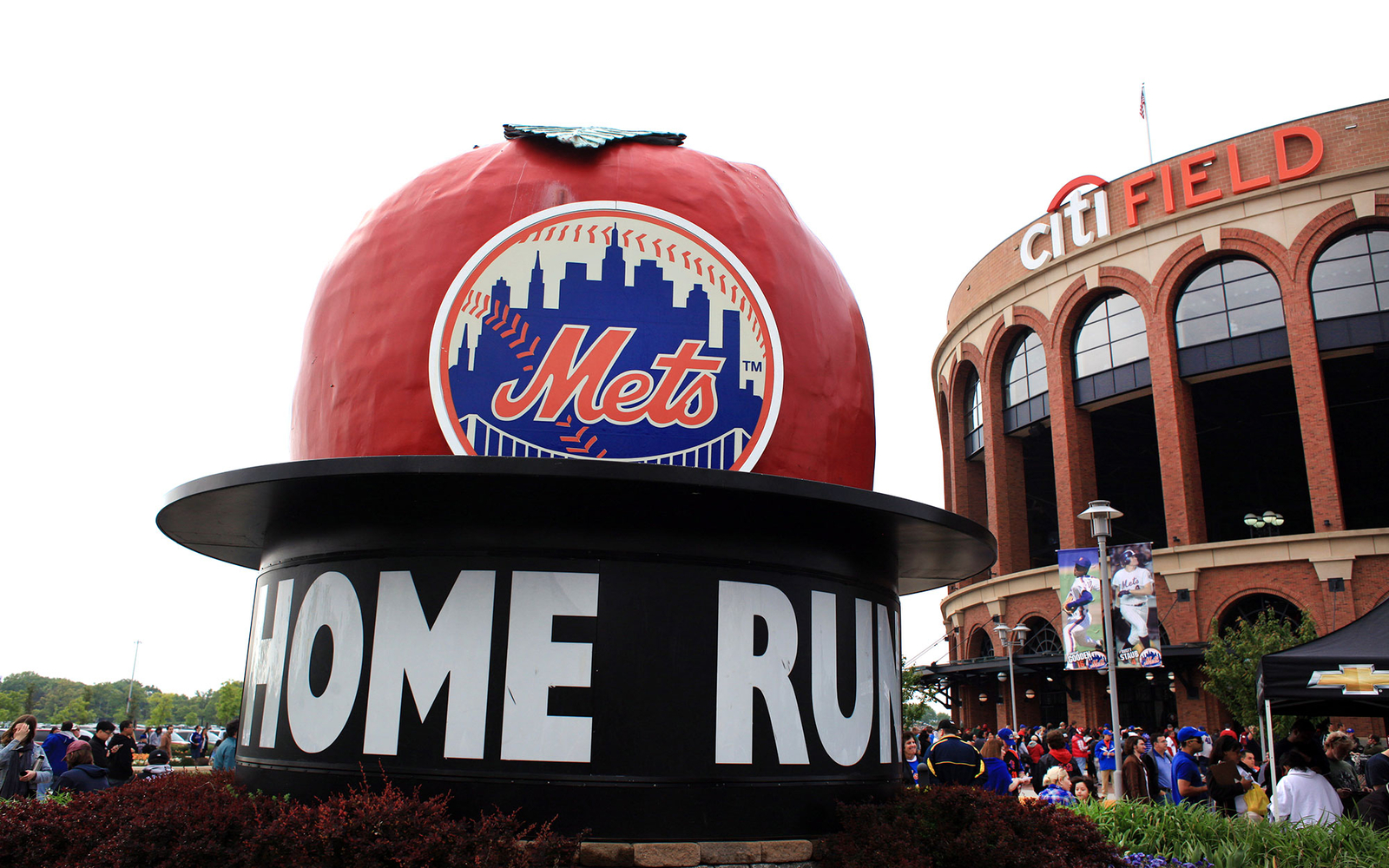 Citi Field: New York Mets