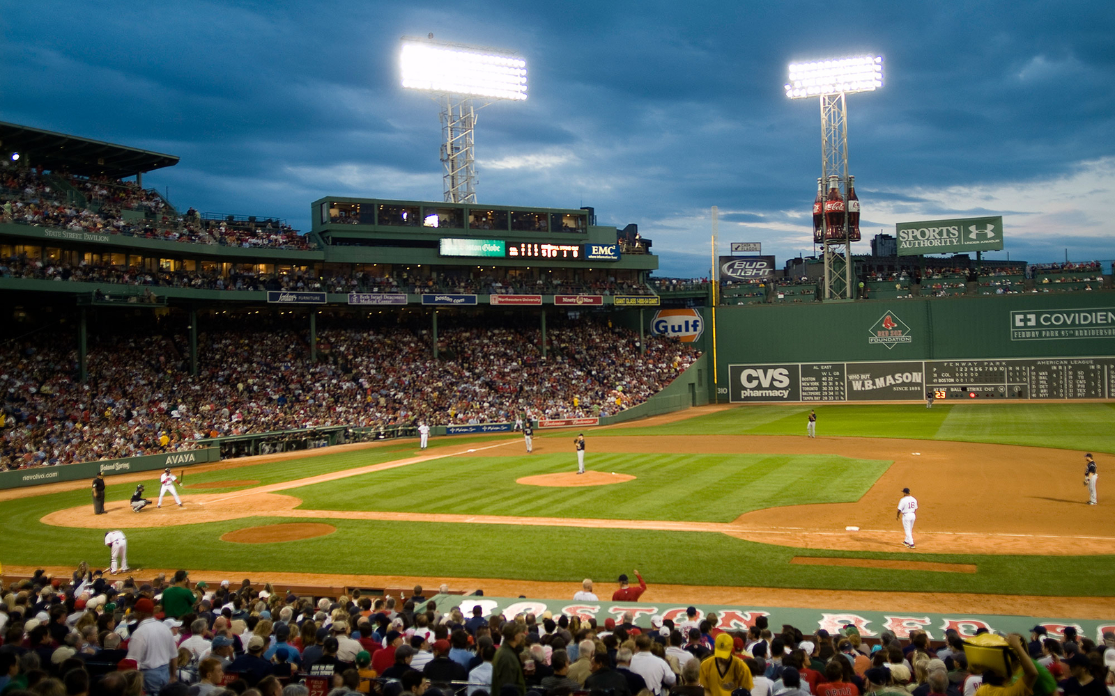 Fenway Park: Boston Red Sox