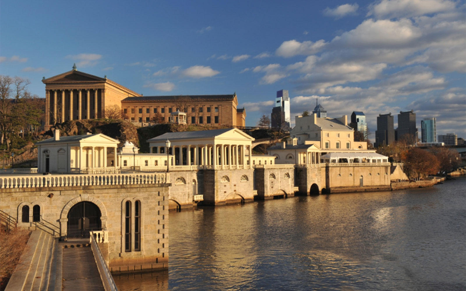 Your Perfect Day At The Philadelphia Museum Of Art Travel Leisure