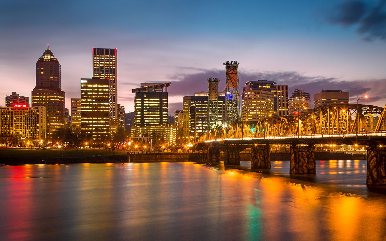 Portland Oregon Interior Designers: The Best Walking Tours In Portland, Oregon