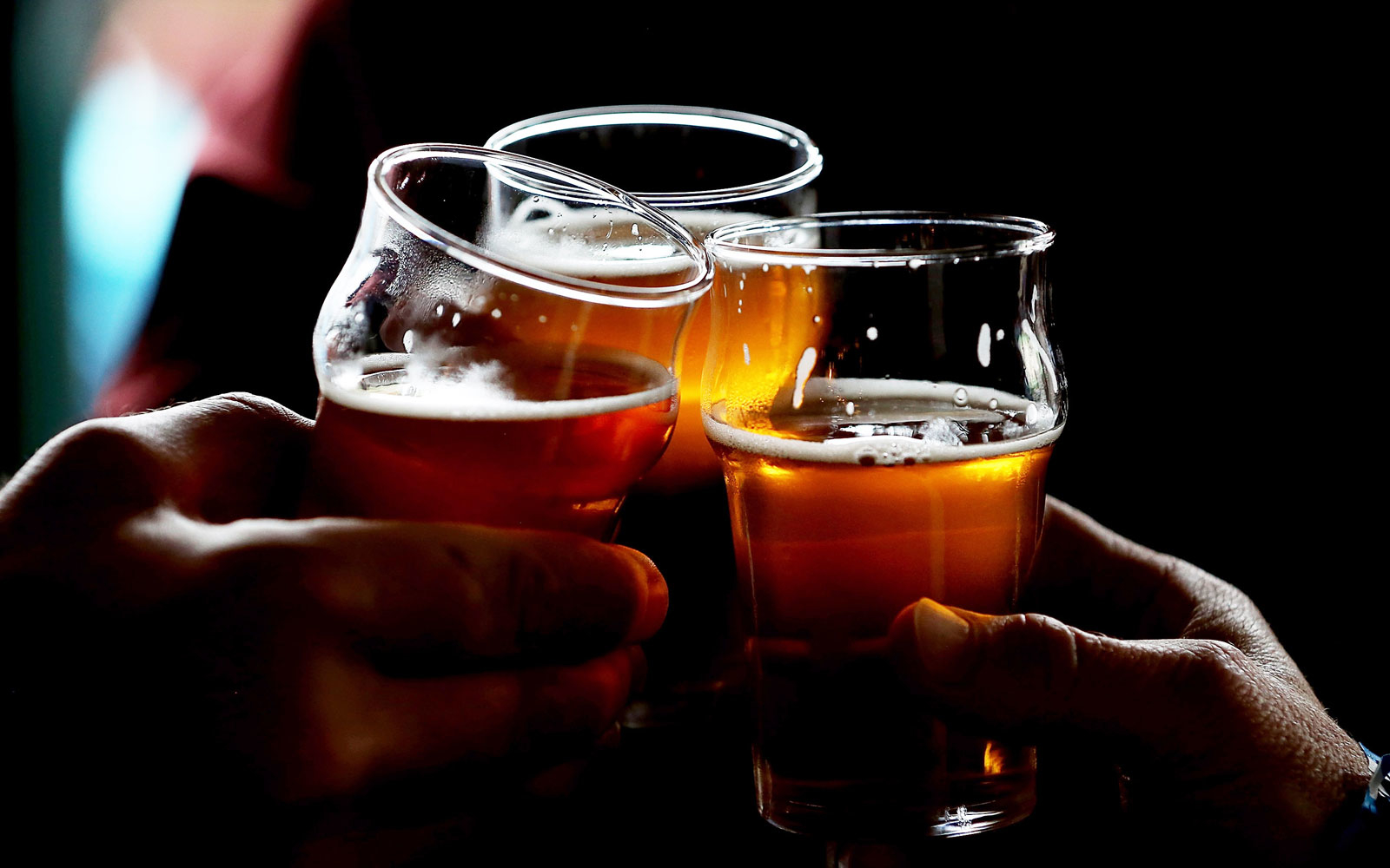 The Biggest New Trends in Craft Beer