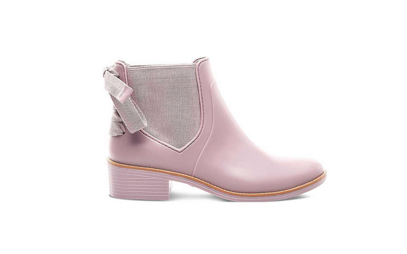 Bernardo Bow Rain Booties