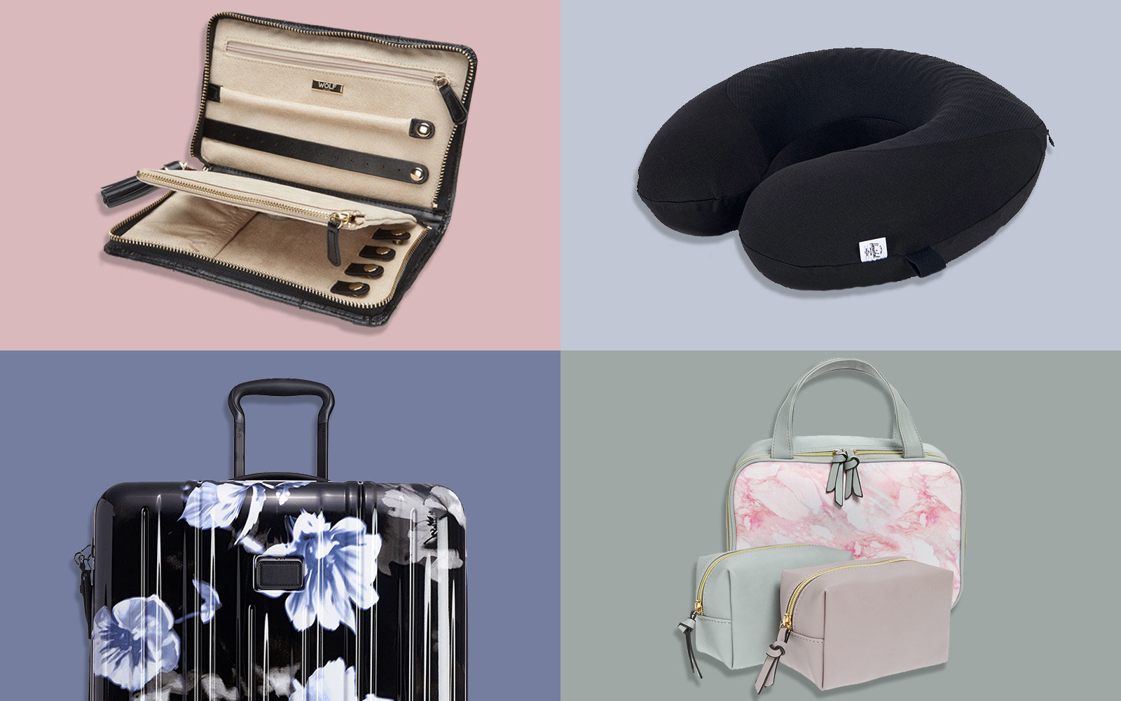 Best Travel Gifts From Nordstrom's Sale