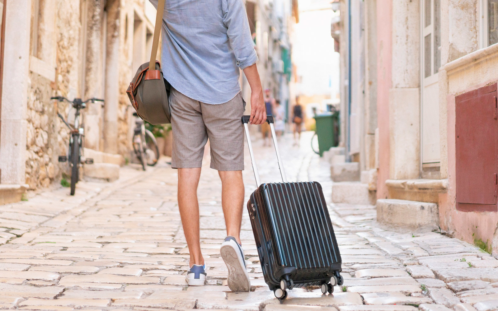 The Best Lightweight Luggage for Traveling