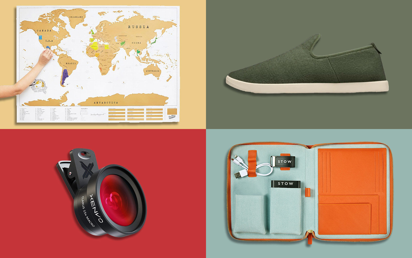 Traveler Gift Guide TRAVELGIFT1017