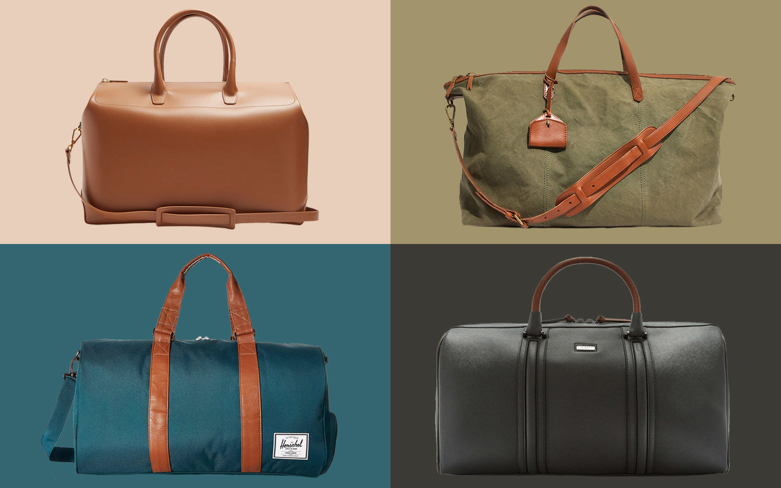 10 tips to help you choose the perfect bag and wallet