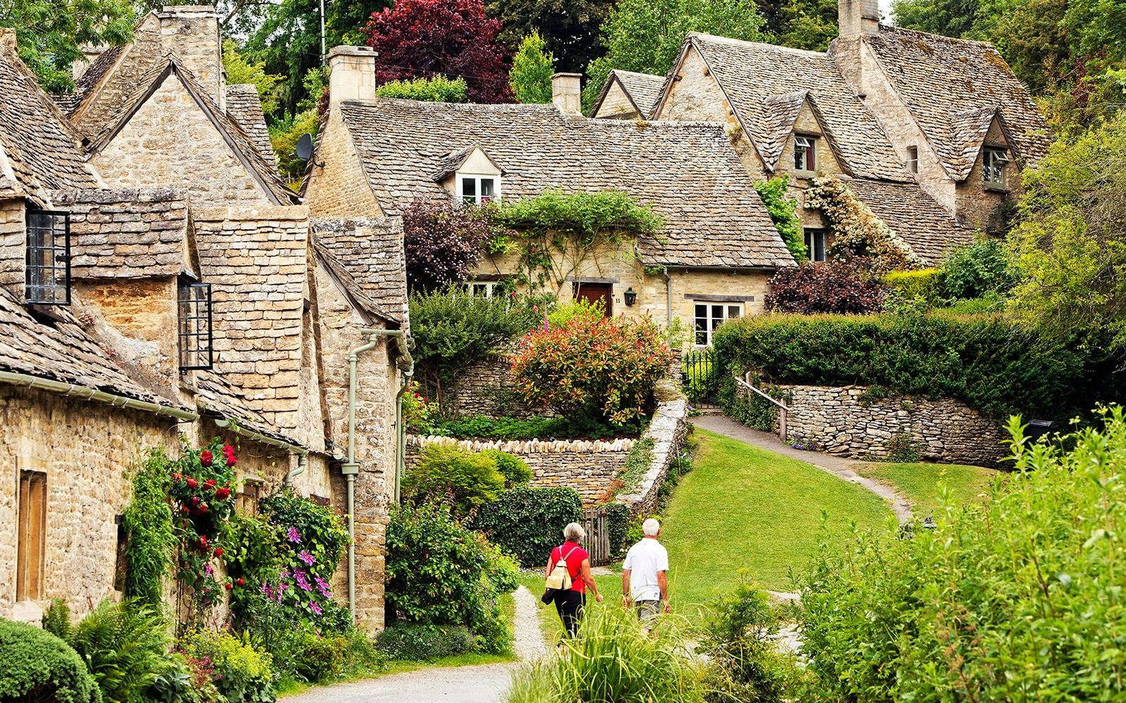 22 Beautiful European Villages Straight Out Of A Fairy Tale
