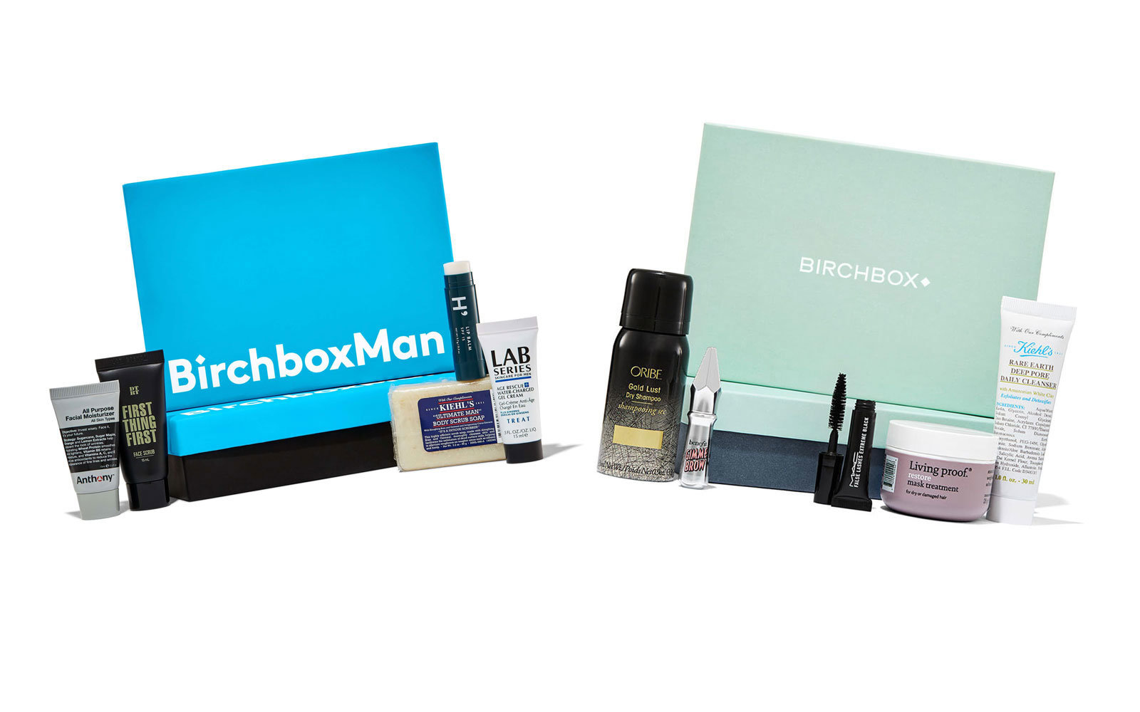 A Birchbox Subscription Gift