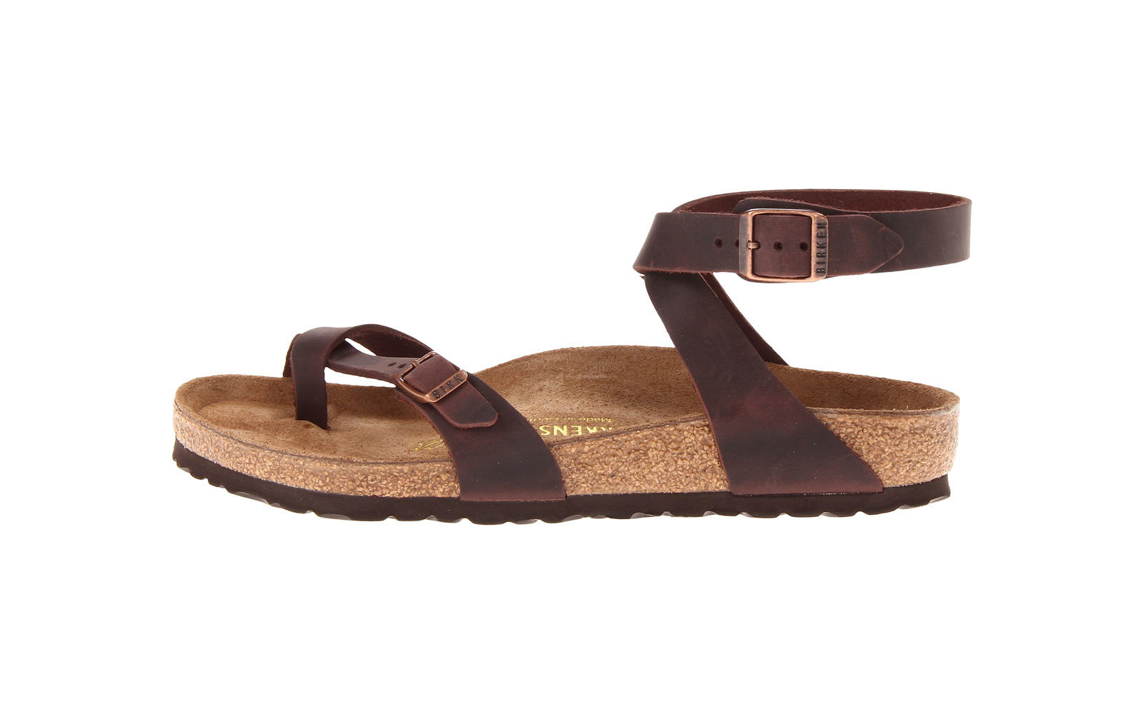 Beach Vacation Sandals