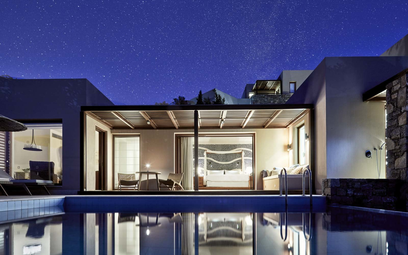 3. Blue Palace, a Luxury Collection Resort & Spa, Crete