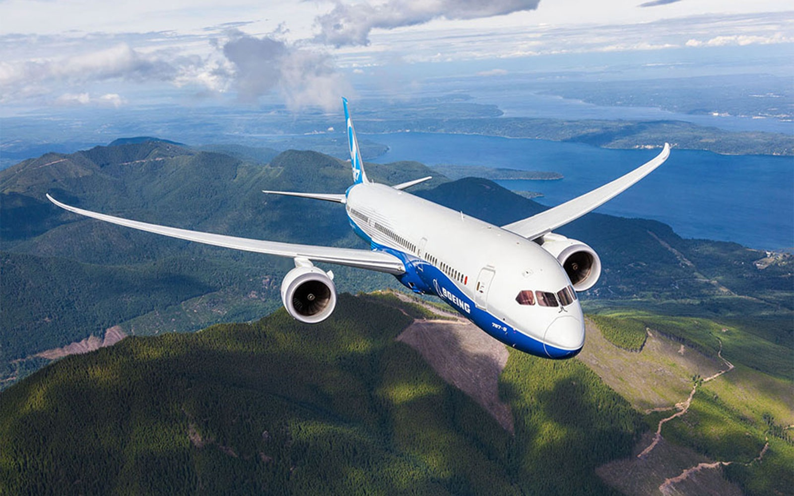 Boeing 787 'Bug' Could Cause Power Outages | Travel + Leisure