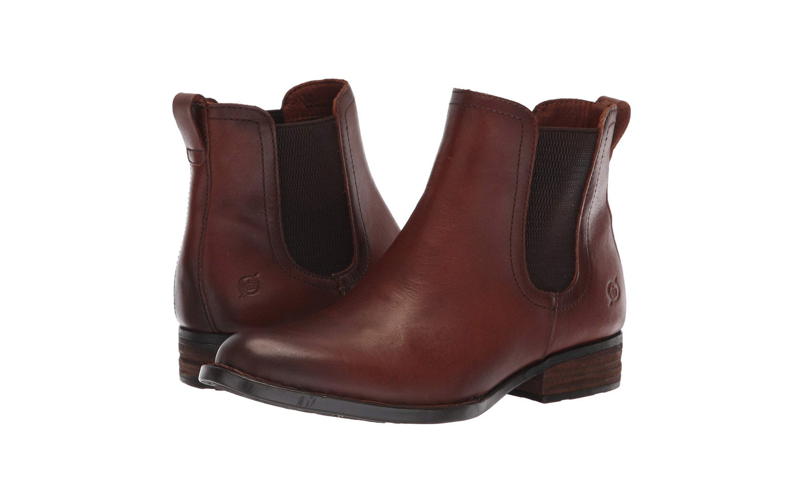 born comfortable chelsea boots