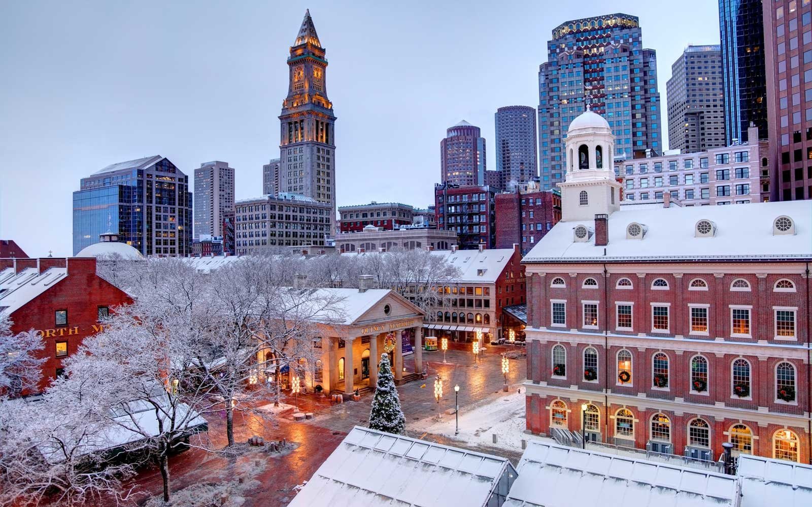 america's favorite places: top ski cities | travel + leisure