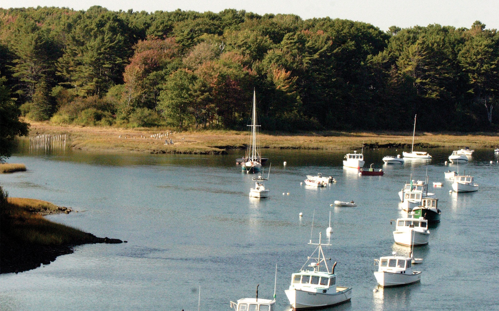 Breakwater Inn & SpaKennebunkport, Maine affordable beach vacations