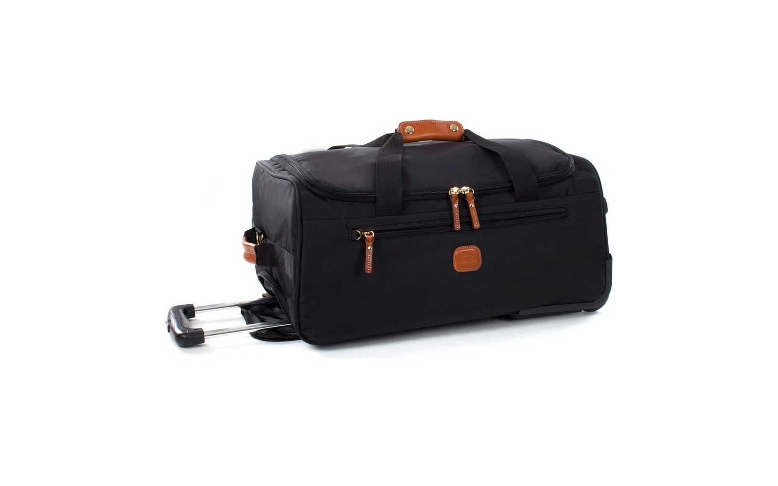 Bric's 21-Inch Rolling Duffle