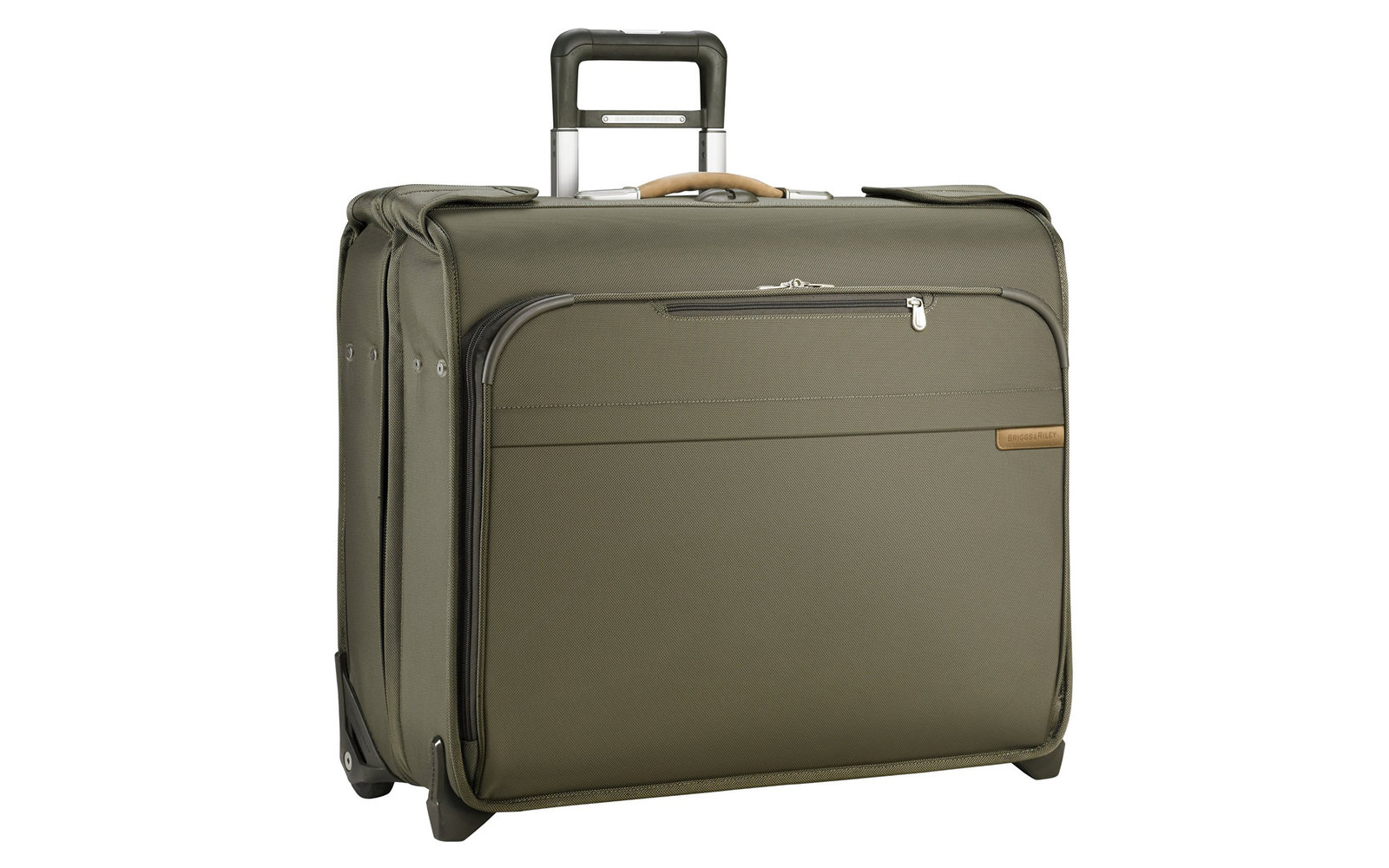 Briggs & Riley wheeled garment bag