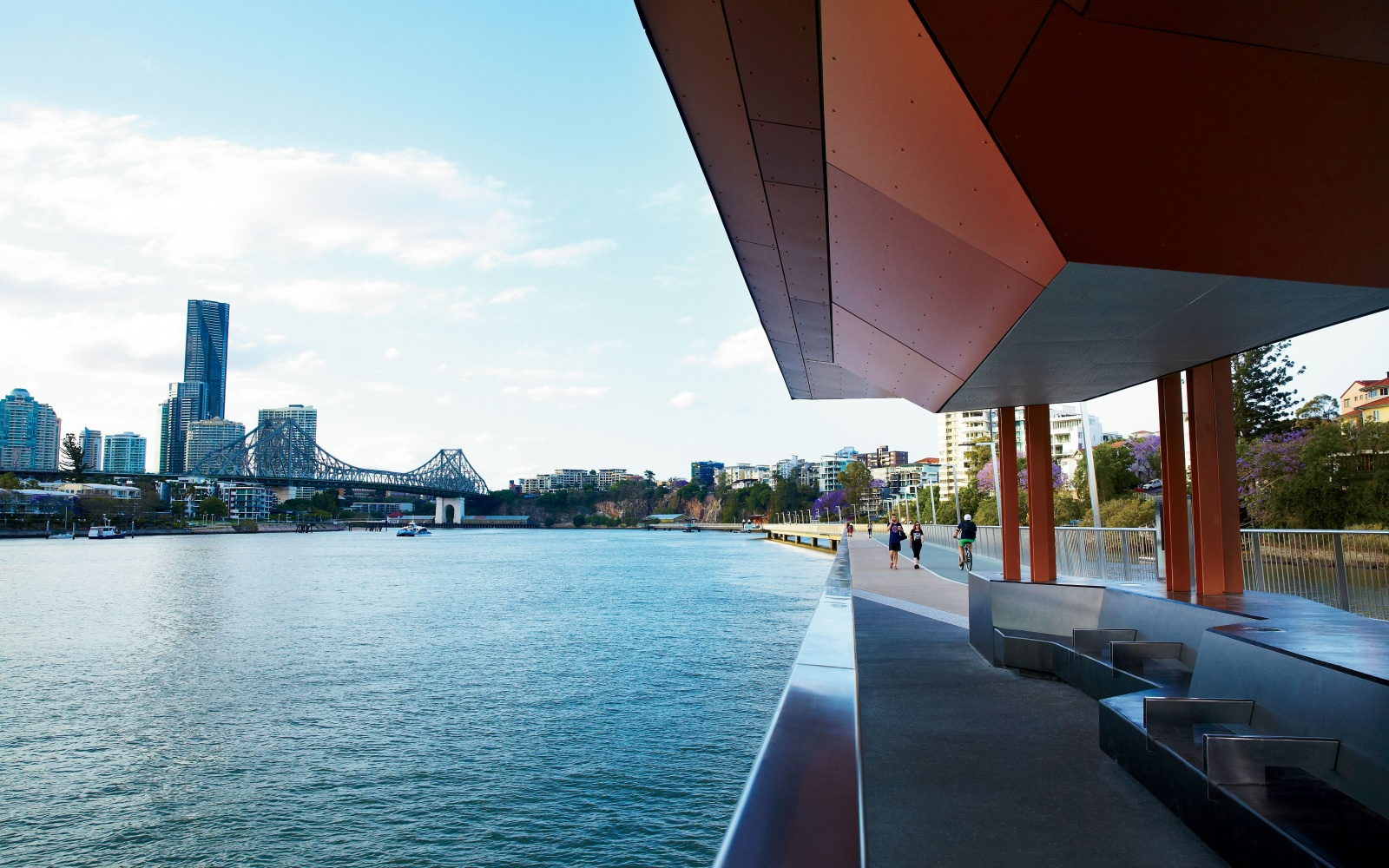 Why Australia's Brisbane Belongs on Any Avid Traveler's Bucket List