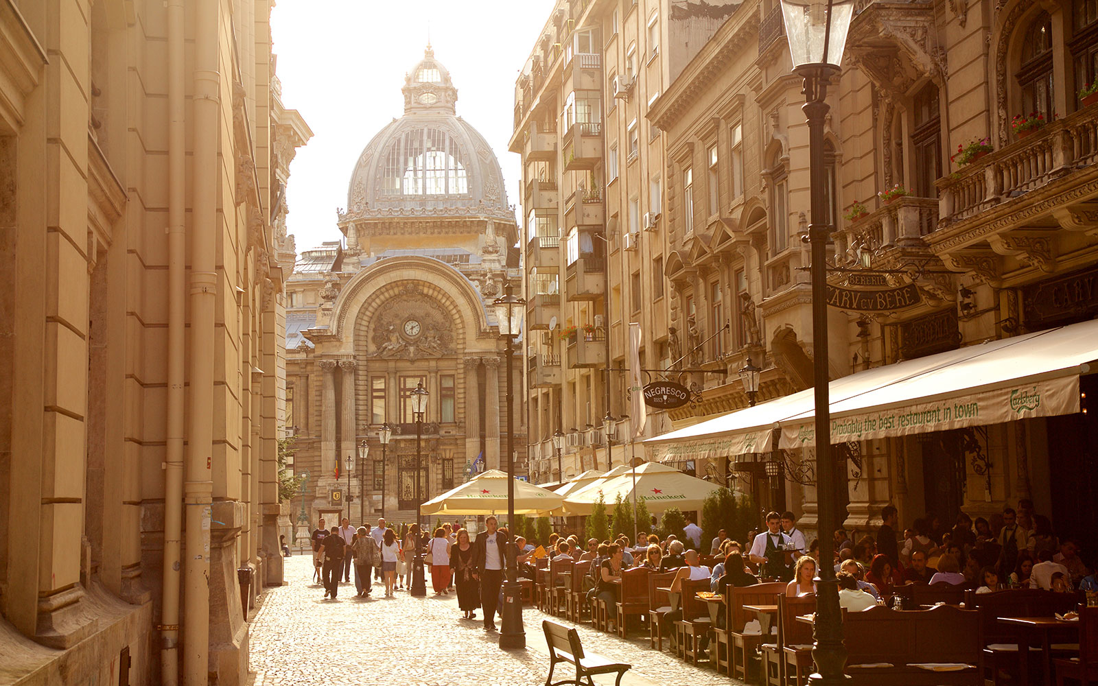 These Are the Cheapest Cities to Visit
