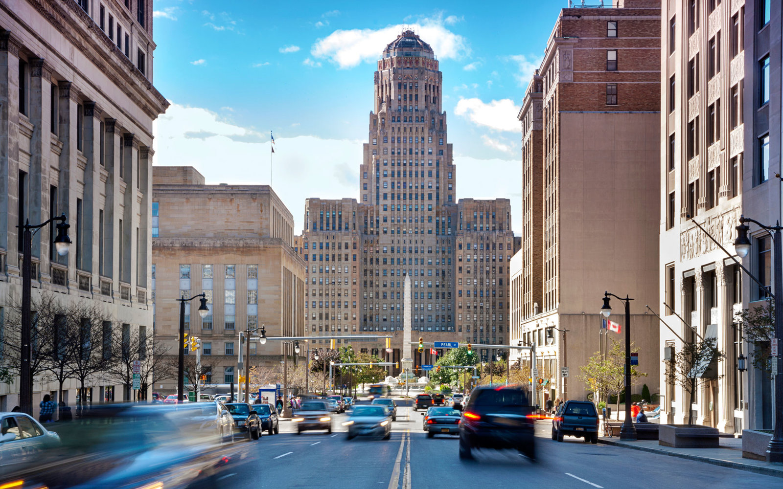 Travel Editor S Guide To Buffalo Travel Leisure