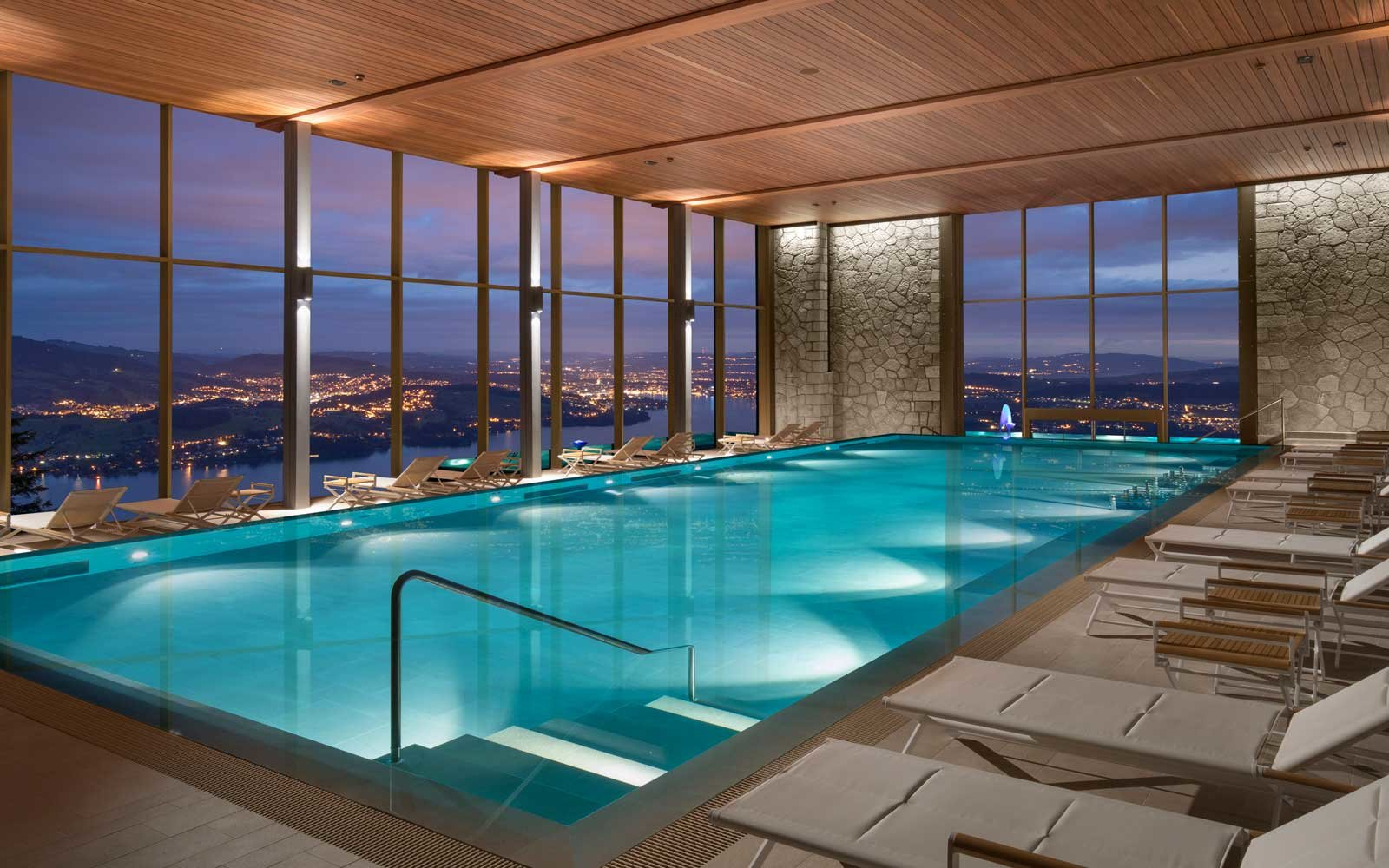 Travel And Leisure Best Hotels In London