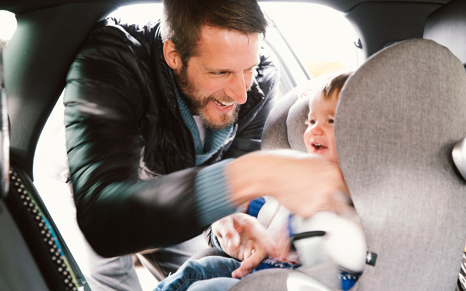 car seat backpack for travel