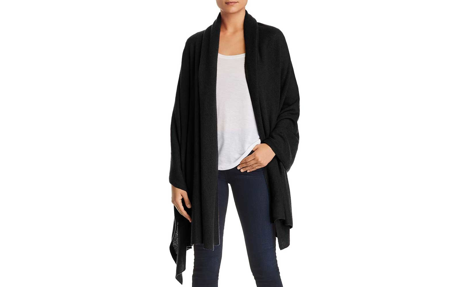 Lightweight Cashmere Travel Wrap
