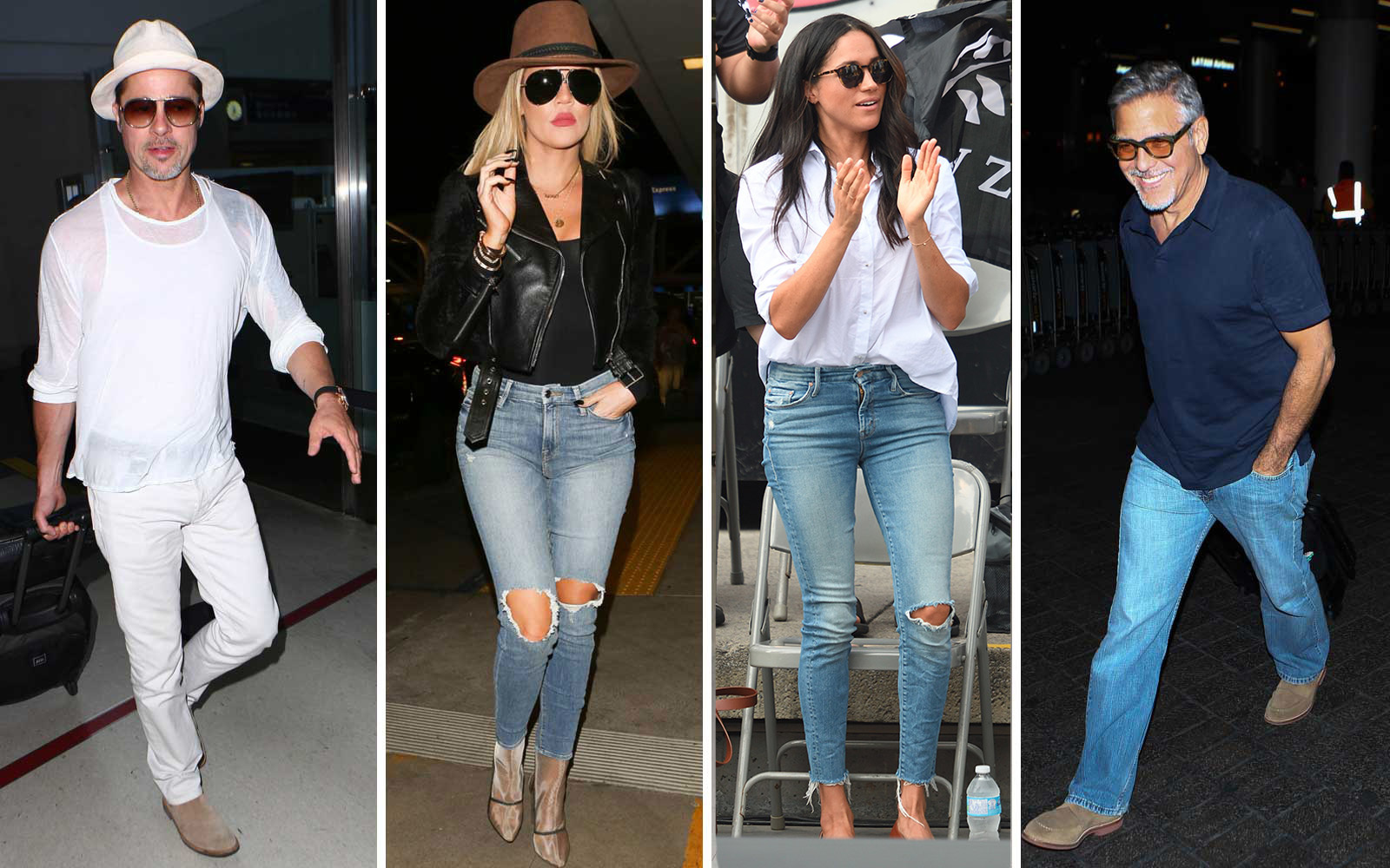 Celebrity Favorite Denim Jeans