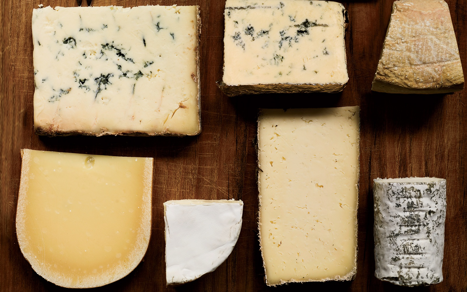 Cheese Abroad