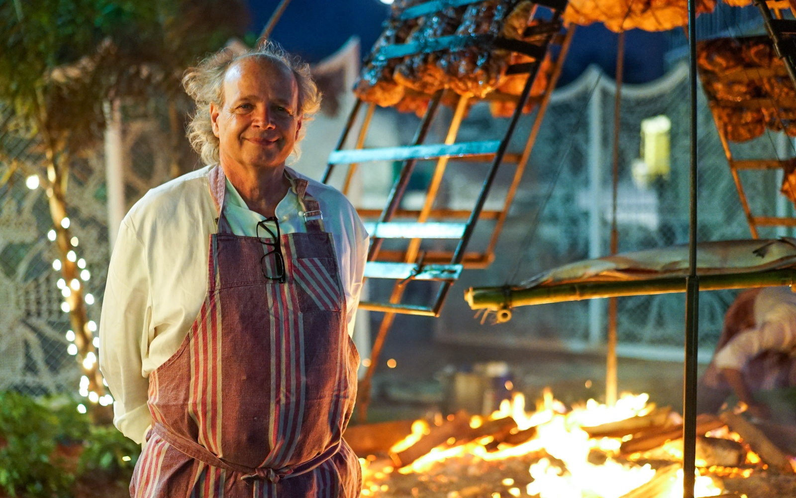 Francis Mallmann Dishes On His Favorite Restaurants In The World