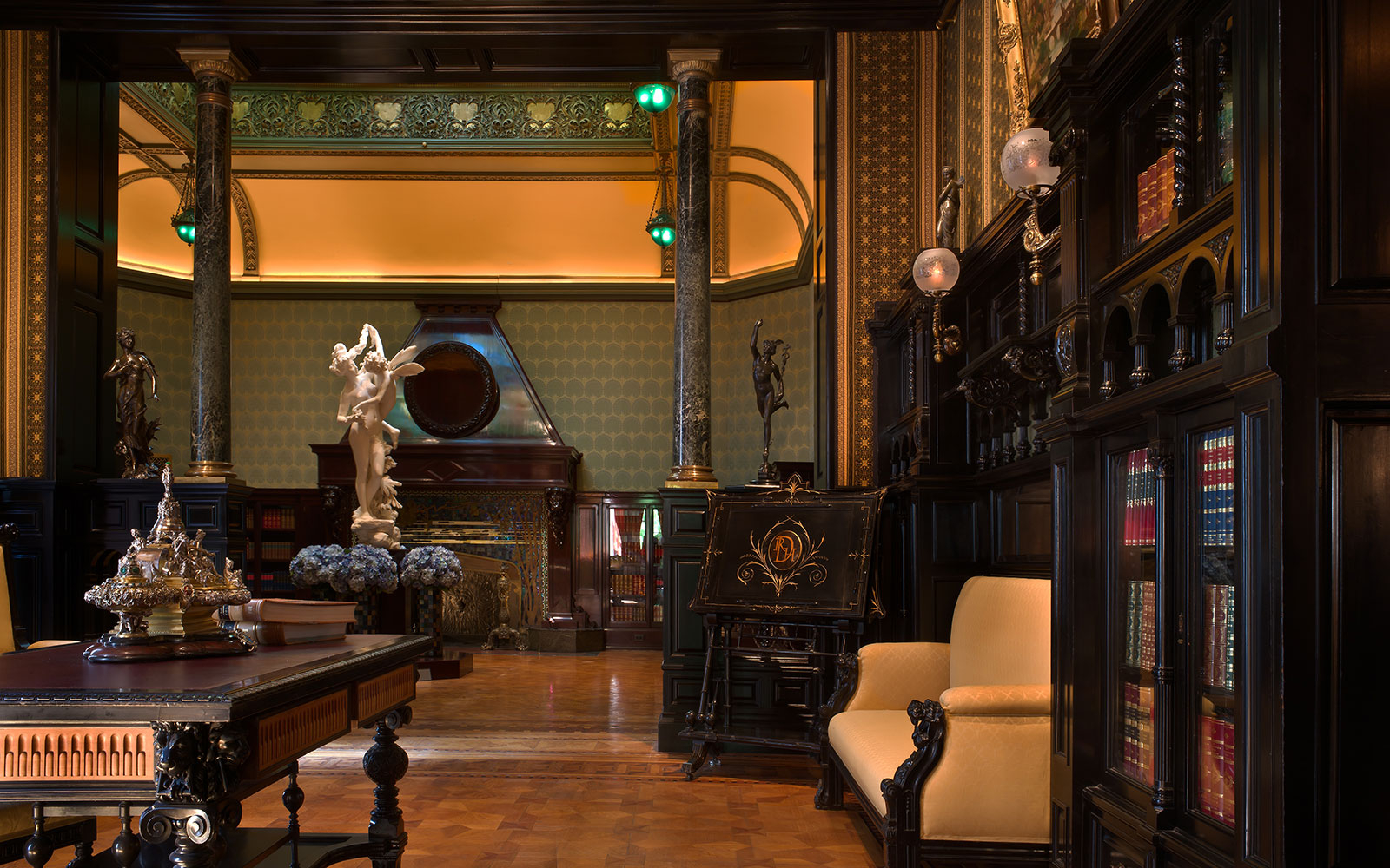 Richard Driehaus Museum