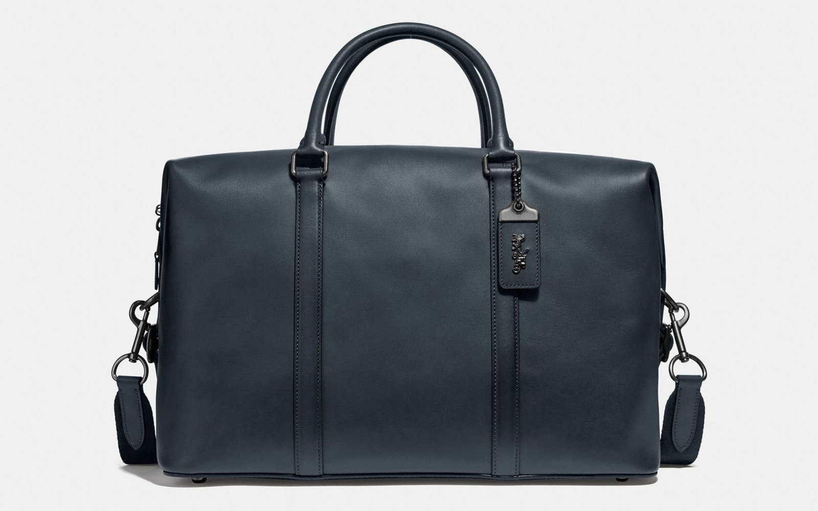 8b8329d8a9f1b5 The Best Leather Duffel Bags