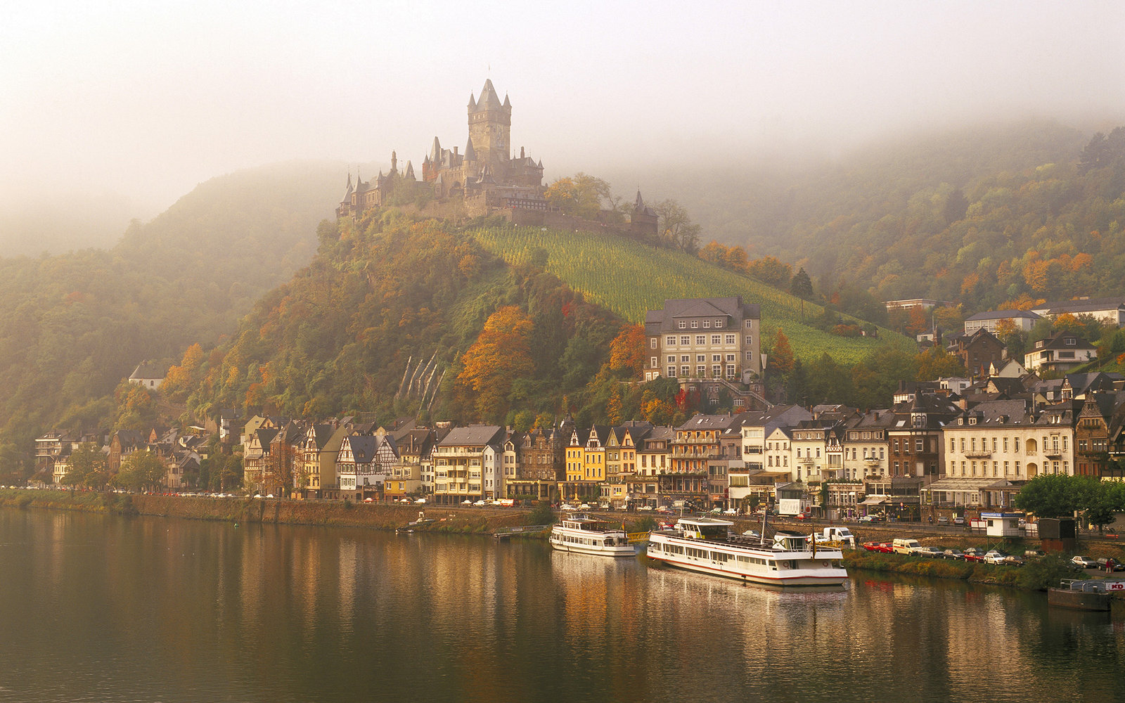 22 Beautiful European Villages Straight Out Of A Fairy