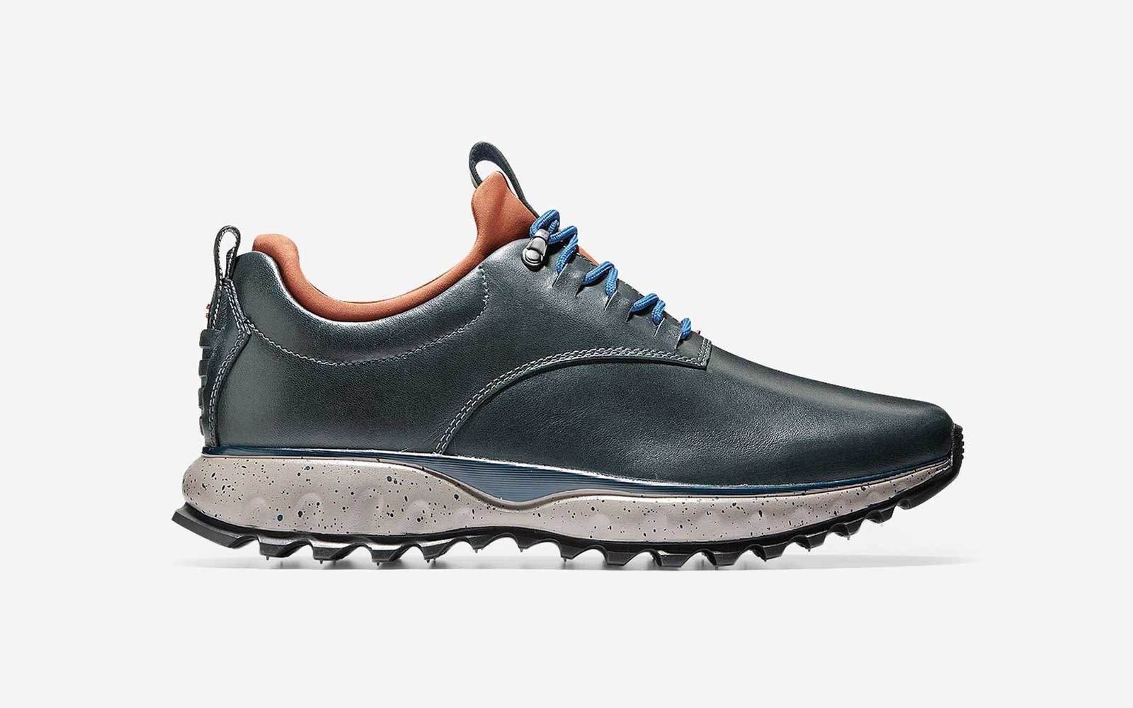 Cole Haan Men's Zerogrand All-terrain Waterproof Sneaker