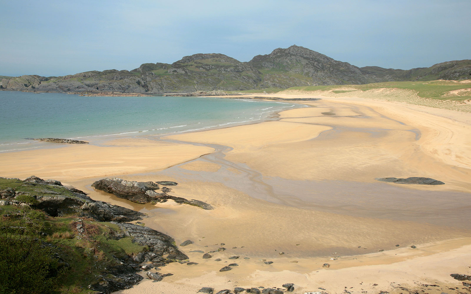 Scotland: Colonsay