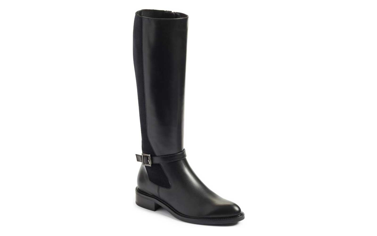 Aquatalia weatherproof boot