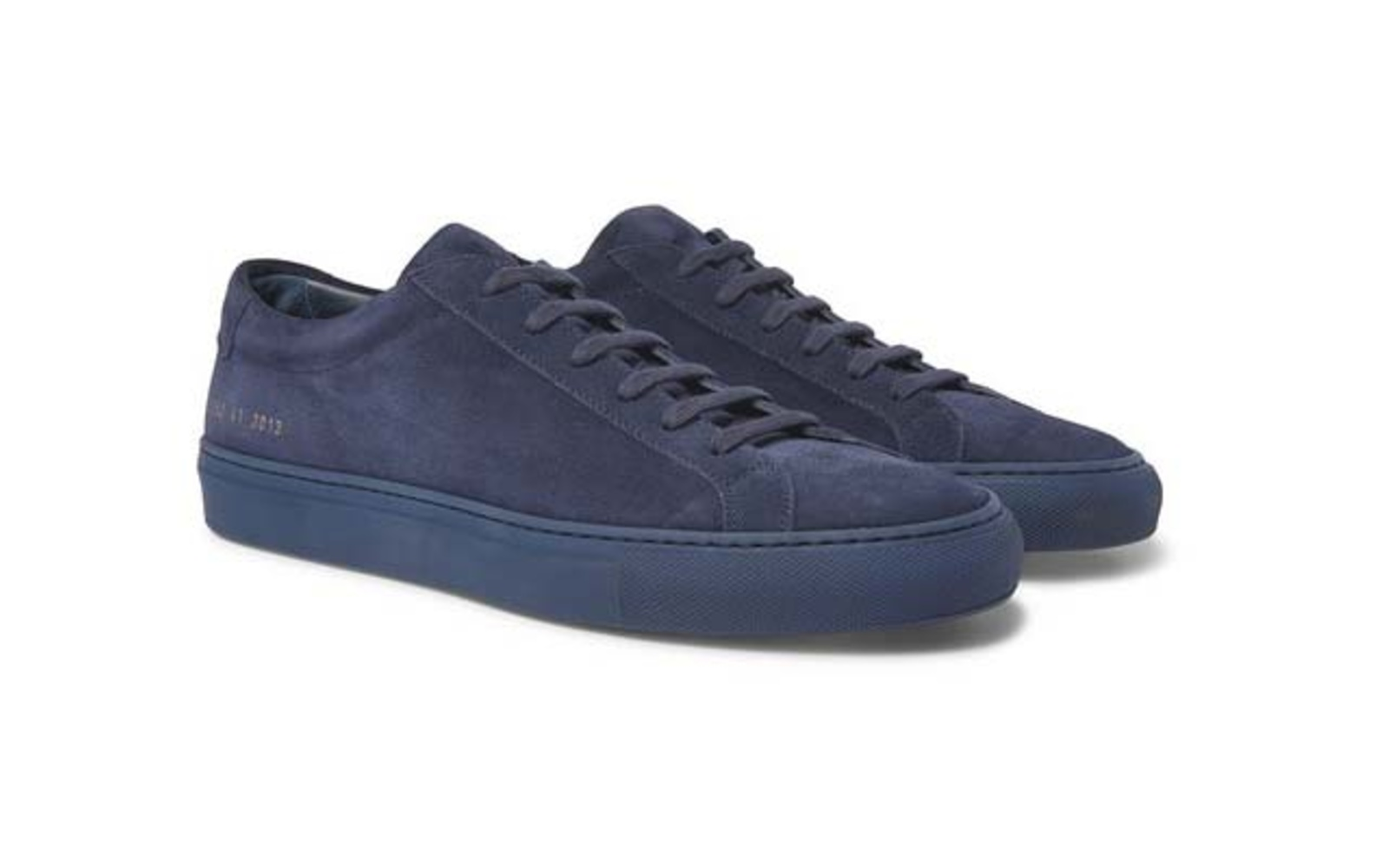 dress sneakers common projects